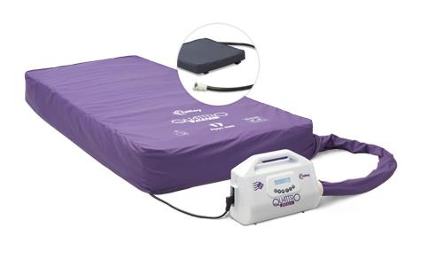 quattro plus mattress system